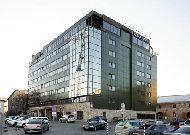 отель Metropol Tallinn: Отель
