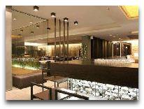 отель Metropol Tallinn: Ресепшен
