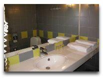 отель Metropol Tallinn: Ванная комната