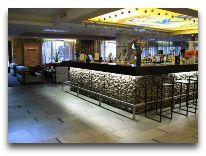 отель Metropol Tallinn: Лобби бар
