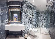 отель Semarah Hotel Metropole: Номере superior
