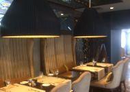 отель Semarah Hotel Metropole: Ресторан