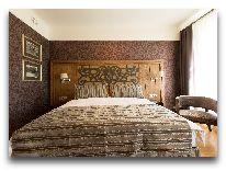 отель Semarah Hotel Metropole: Номер contemporary