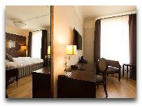 отель Semarah Hotel Metropole: Номер superior
