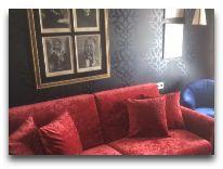 отель Semarah Hotel Metropole: 510 номер Шаляпина