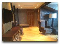 отель Semarah Hotel Metropole: Номер Suite №1