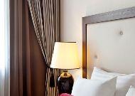 отель Metropolitan: Номер Junior Suite