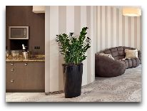 отель Metropolitan: Номер Suite Metropolitan