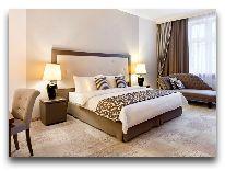 отель Metropolitan: Номер Superior Room