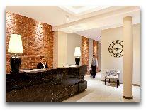 отель Metropolitan: Отель