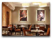 отель Metropolitan: Ресторан FAB