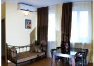 отель Mgzavrebi Batumi: В номере двухместном