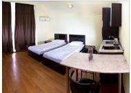 отель Mgzavrebi Batumi: Номер стандартный DBL