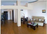 отель Mgzavrebi Batumi: Номер комфорт