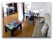 отель Mgzavrebi Batumi: В номере комфорт