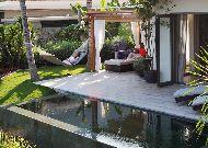отель Mia Nha Trang Resort: Cliff Villa