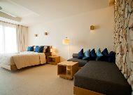 отель Mia Nha Trang Resort: Family condos room