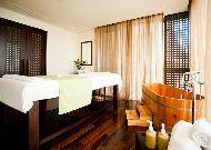отель Mia Nha Trang Resort: Спа-салон