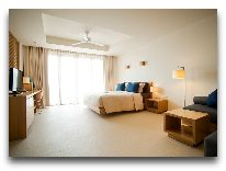 отель Mia Nha Trang Resort: Ocean Condo room