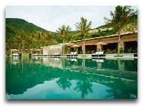 отель Mia Nha Trang Resort: Бассейн