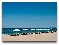 отель Mia Nha Trang Resort: Пляж