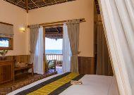 отель Mia Resort Mui Ne: Deluxe Beach Front Bungalow