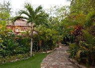 отель Mia Resort Mui Ne: Территория отеля