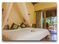 отель Mia Resort Mui Ne: Superior Garden Bungalow