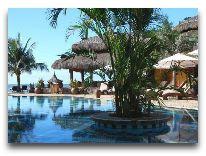 отель Mia Resort Mui Ne: Бассейн