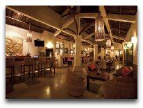 отель Mia Resort Mui Ne: Лобби