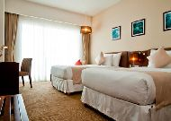 отель Michelia Nha Trang Hotel: Superior room