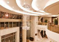 отель Michelia Nha Trang Hotel: Холл