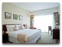 отель Michelia Nha Trang Hotel: Deluxe room