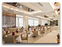 отель Michelia Nha Trang Hotel: Ресторан