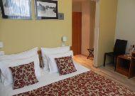 отель Kreutzwald Hotel Tallinn: Двухместный номер