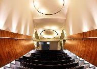 отель Kreutzwald Hotel Tallinn: Вход в отель