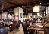 отель Kreutzwald Hotel Tallinn: Ресторан Casa do Brazil