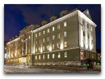 отель Kreutzwald Hotel Tallinn: Фасад