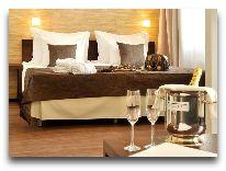 отель Kreutzwald Hotel Tallinn: Номер Zen Deluxe
