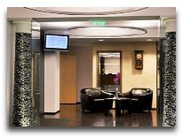 отель Kreutzwald Hotel Tallinn: Фойе