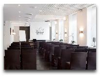 отель Kreutzwald Hotel Tallinn: Конференц-зал