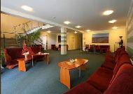 отель Minhauzena Unda: Холл