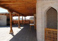 отель Minorai-Kalon Hotel: Внутренний двор