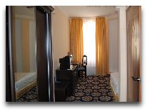 отель Minorai-Kalon Hotel: Номер Superior.