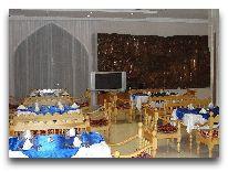 отель Minorai-Kalon Hotel: Ресторан
