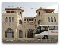 отель Minorai-Kalon Hotel: Фасад отеля