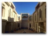отель Minorai-Kalon Hotel: Внутренний дворик