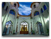 отель Minorai-Kalon Hotel