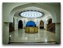 отель Minorai-Kalon Hotel: Холл отеля