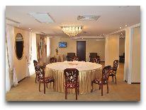 отель Минск: Банкетный зал